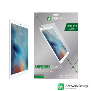 AmazingThing Apple iPad Pro (12.9) 強化玻璃保護貼