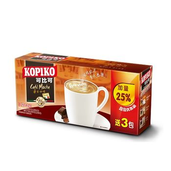KOPIKO頂級特選咖啡搶購組