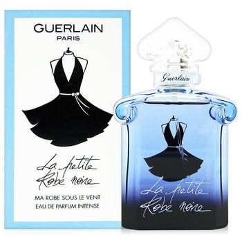 GUERLAIN 嬌蘭 小黑裙精萃香水 V領洋裝 30ml