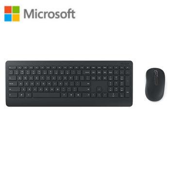 Microsoft 微軟 無線鍵盤滑鼠組900