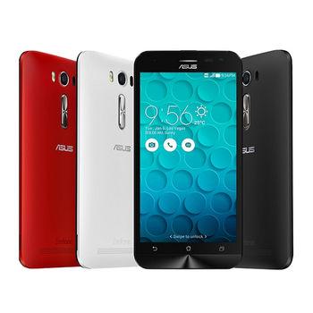 ASUS ZenFone 2 Laser 16G/2G 四核5吋 雙卡智慧手機 ZE500KL ★送軟背殼+亮面保貼