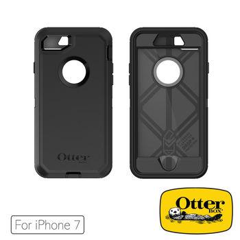 OtterBox iPhone 7防禦者系列保護殼