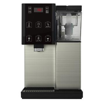 買就送~元山觸控式濾淨溫熱開飲機 YS-826DW