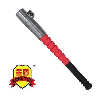 金盾 防盜棒球鎖CM-110L 方向盤鎖