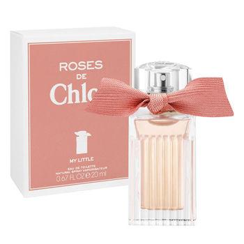 Chloe Roses 玫瑰女性淡香水 20ml