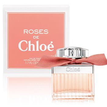 Chloe Roses 玫瑰女性淡香水 50ml