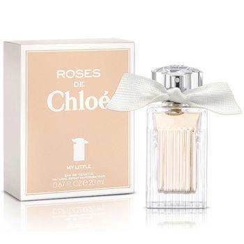 Chloe 白玫瑰女性淡香水 20ml