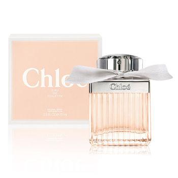 Chloe 白玫瑰女性淡香水 50ml