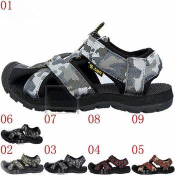 (預購)【FIVETEN】款F73XXX懶人鬆緊帶速乾排水包頭減震床防滑底海灘鞋沙灘鞋溯溪鞋涼鞋拖鞋(JHS杰恆社)