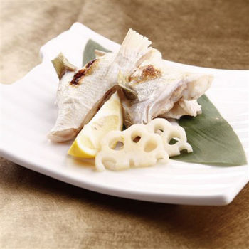 【寶島福利站】台灣鯛魚下巴2包(1000g/包)