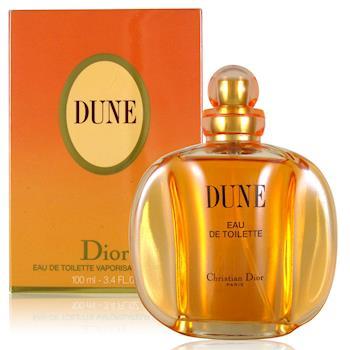 Dior 迪奧 沙丘女性淡香水 100ml
