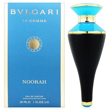 BVLGARI 寶格麗 LE GEMME NOORAH 蔚藍寶石 30ml 綠松石