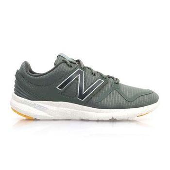 【NEWBALANCE】VAZEE 系列 男輕量跑鞋-2E- NB N字鞋 深橄欖