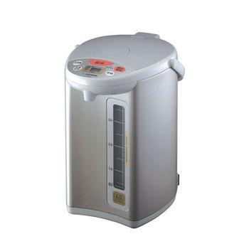 象印(4公升)微電腦電動熱水瓶,CD-WBF40