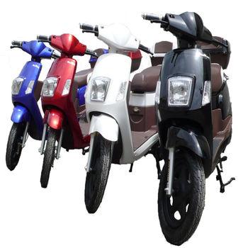 [金牌電動車]EVA-II電動自行車-鉛酸電池