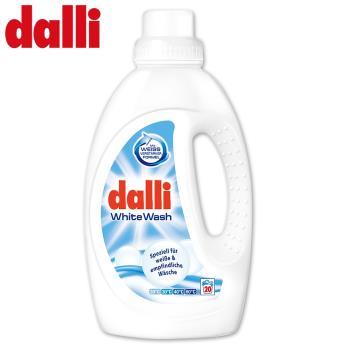 【德國Dalli】淺色衣服洗衣精1.35L(6入/箱)