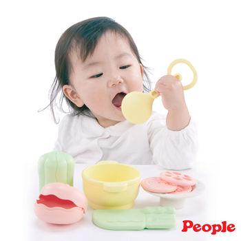 【日本People】◤日本製◢ 米的扮家家酒玩具組合