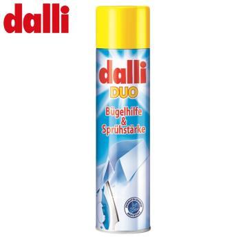 【德國Dalli】漿衣領燙衣噴霧