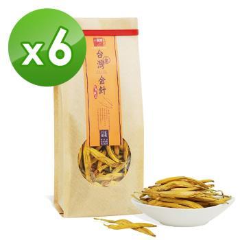 【十翼饌】上等台灣金針 (70g)x8包