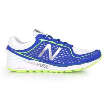 【NEWBALANCE】2E VAZEE BREATHE 男慢跑鞋 - NB 藍綠白
