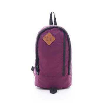 EZPACK 豬鼻單肩後背包 EZ61132 優雅紫