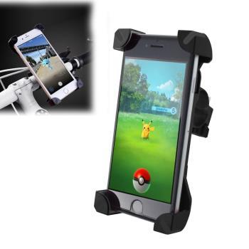 【IS愛思】H-01自行車手機固定支架