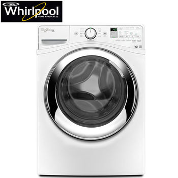 【Whirlpool惠而浦】美國原裝15KG滾筒洗衣機 WFW87HEDW