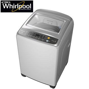 【Whirlpool惠而浦】15KG變頻洗衣機 WTWA15ED