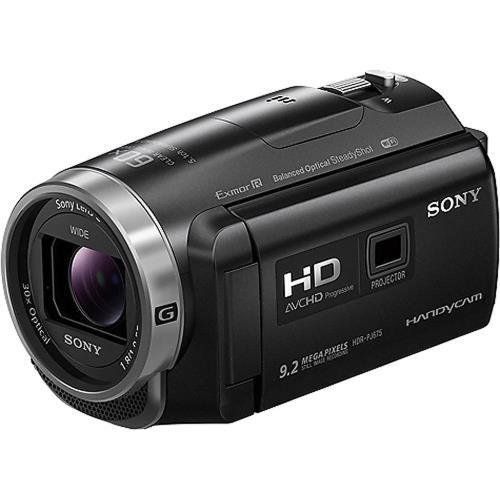 【送副電等】SONY HDR-PJ675數位攝影機*(中文平輸)