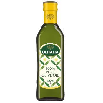 奧利塔純橄欖油單瓶體驗組