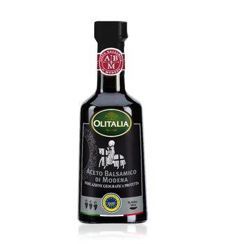 奧利塔陳年葡萄醋單瓶體驗組