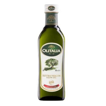 奧利塔特級冷壓橄欖油單瓶體驗組