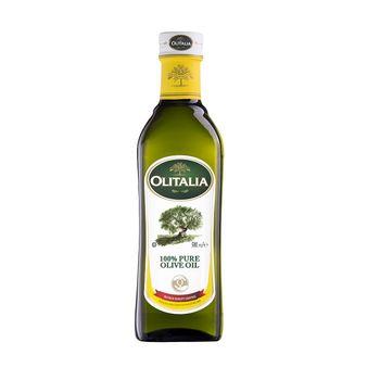 奧利塔純橄欖油ORO金黃品味(8+4)