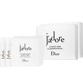 Dior 迪奧 J'ADORE香氛法式疊香2入體驗組