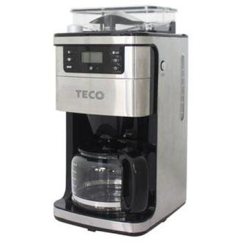【TECO東元】全自動研磨咖啡機XYFYF101