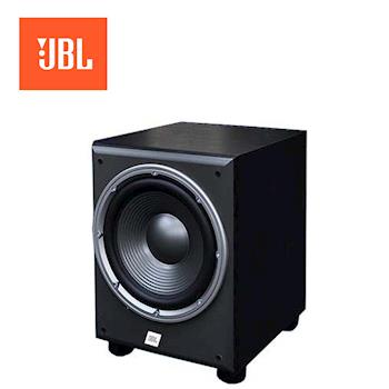 【JBL】 10吋主動式超低音喇叭 P10SW