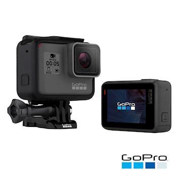 【GoPro】HERO5 Black 運動攝影機(公司貨)