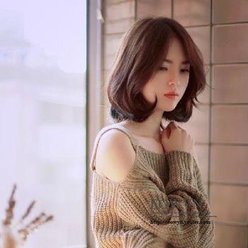 韓國秋冬性感露肩針織衫一字領毛衣外套上衣女深卡其布色/白色/黑色/均碼