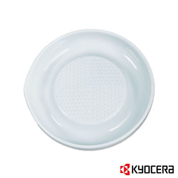 【KYOCERA】日本京瓷陶瓷磨泥器(大)