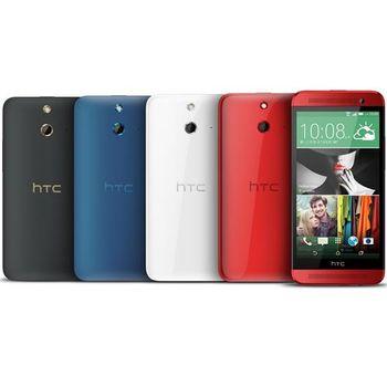 【福利品】HTC ONE E8 四核5吋 LTE時尚美型智慧機