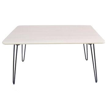 凱堡 日式和室桌/摺疊桌 60X40X31公分 (2入)