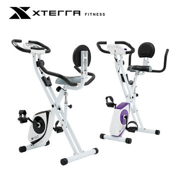 【XTERRA】雙功能2-in-1美顏健身車