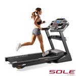 【SOLE】F63 電動跑步機