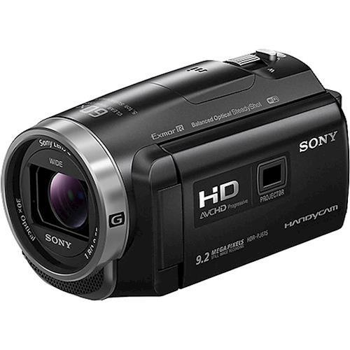 【64G+副電組】SONY HDR-PJ675數位攝影機*(中文平輸)