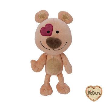 法國BioDours 有機棉安撫娃娃