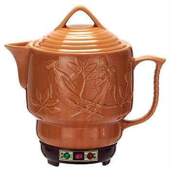 【婦寶】雙功能陶瓷煎藥電壺(人蔘)(煎一碗) LF-600SN