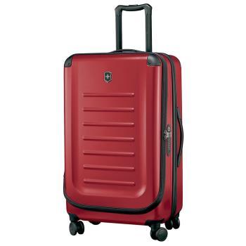 VICTORINOX 瑞士維氏Spectra 2.0輕量硬殼可擴充30吋行李箱-三色
