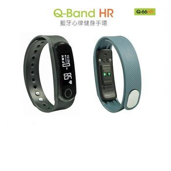 【i-gotU】Q-Band HR 健康智慧手環 Q-66HR (心率偵測)