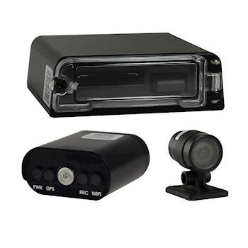 VACRON守護眼 VVG-MDE08 行車紀錄器+多功能顯示器(贈8G Class10記憶卡)