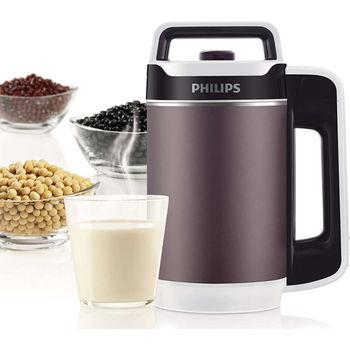 買就送:黃豆+食譜【飛利浦】全營養免濾豆漿機 HD2079
